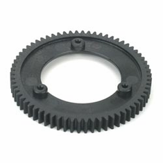 Losi LOSB3419 66T Spur Gear-Use w/22T Pinion: LST, LST2