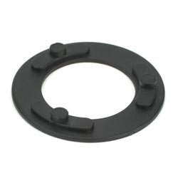 Losi LOSB3431 Drive Rings, 70T Spur Gear (2): LST, LST2, MGB