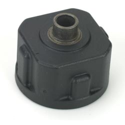 Losi LOSB3537 Front/Rear Diff Housing: LST, LST2, AFT, MUG, MGB