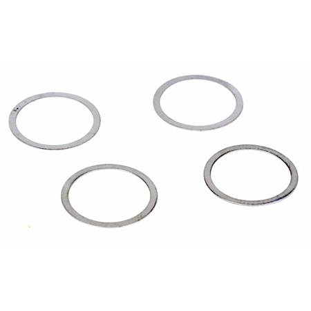 Losi LOSB3951 Differential shims 13mm LST LST2 AFT