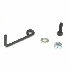 Losi LOSB5056 Tuned Pipe Mount & Hardware: LST, LST2, AFT, MGB