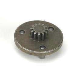 Losi LOSB5108 Spin-Start Drive Gear, Metal: LST, LST2,AFT, MGB