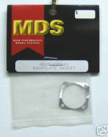 MDS 01525062 Backplate Gasket