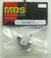 MDS 02800501 Carb Body C2 28