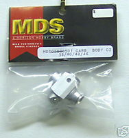 MDS 038000501 Carb Body C2 38-40-48-46