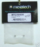 Megatech 781035 Front Coil Spring Dragster
