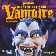 MPC 723 1/24 Glo-Head Vampire