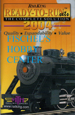 MTH 2004 RTR set catalog