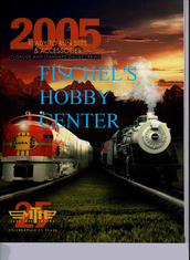MTH 2005 RTR sets and accessories O & standard gauge Catalog