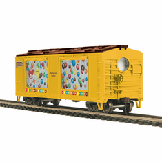 MTH 81-99004 HO Action Car M&Ms