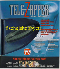 MTZ900 TeleZapper As seen on TV