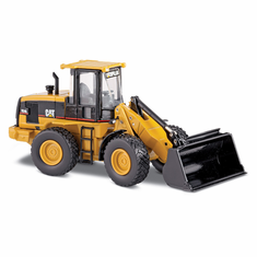 Norscot 55057 1/50 CAT 924G Versa Link Wheel Loader