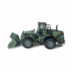 Norscot 55126 1/50 Cat 980G Military Wheel Loader