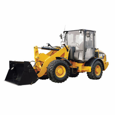 Norscot 55213 1/50 CAT 906H Compact Wheel Loader