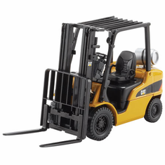 Norscot 55223 1/25 CAT P5000 Lift Truck