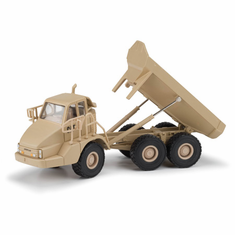 Norscot 55251 1/50 CAT Military 730 Articulated Truck