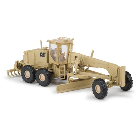 Norscot 55252 1/50 CAT Military 120M Motor Grader