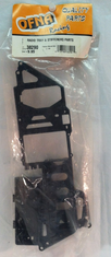 OFNA 38290 Radio Tray & Stiffeners Parts:LD3