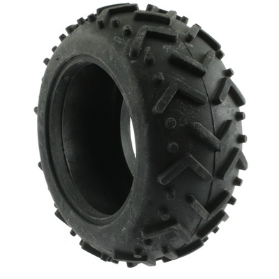 OFNA 86061 Tire, Truck  Pair with foam
