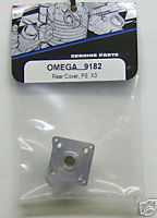 OMEGA 9182 Rear Cover. PS: x3
