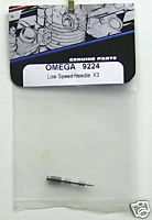 OMEGA 9223 Low Speed Needle 9 mm D