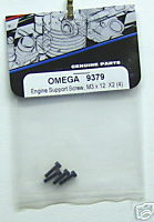 OMEGA 9379 Enigine Support M3 x 12 x2 (4)