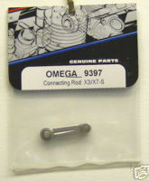 OMEGA 9397 Connecting Rod: x3/x7-s