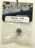 OMEGA 9408 Complete Bushing X2
