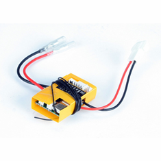 ParkZone PKZ1754 ESC Receiver Channel 4
