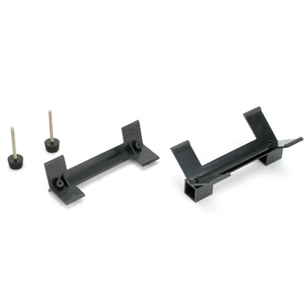 ParkZone PKZ1326 Tail Mount Set: Slo-V