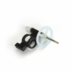 ParkZone PKZ3327 Gearbox without Motor: Vapor/Night