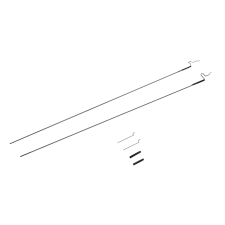 ParkZone PKZ3922 Pushrod Set: UM J-3