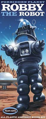 Polar Lights POL810 1/12 Forbidden Planet Robby the Robot