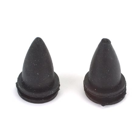 Pro Boat PRB2228 Rubber Boot (2): 1/12 Hydro BJ26