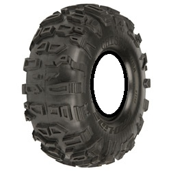 "Pro-line 1149-14 Chisel G8 2.2"" Truck All-Terrain Tire with Foam(2)"