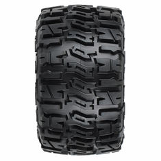 Pro-line 1170-00 Trencher 2.8, 30 Series All Terrain Truck Tire(2)