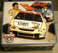 Revell NASCAR#5 Terry Labonte LE tin