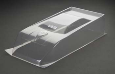 RJ SPEED 1021 200mm Dirt Oval Wedge Body
