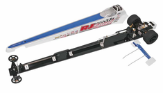 RJ Speed 2103 Nitro Dragster Kit