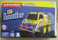 Rokenbok 04217 RC Loader