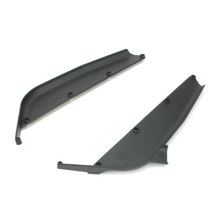 Sportwerks SWK3128 Chassis Mud Guards Bag: MAY, TUR