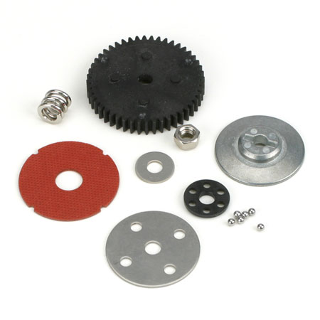 Sportwerks SWK7075 Slipper Clutch: REA