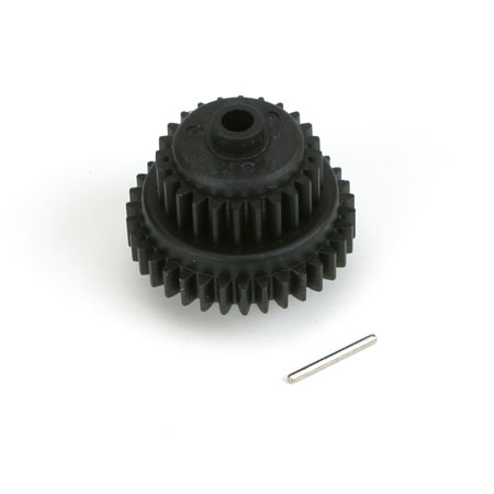 Sportwerks SWK7076 Diff Gear Assembly: REA