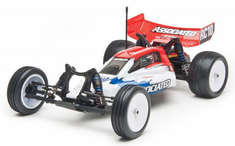 Team Associated 9042 1/10 RC10B4.2 RS 2.4GHz RTR
