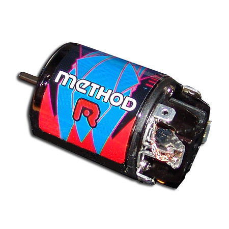 Team Orion ORI25111 Method R Modified 13T, Double