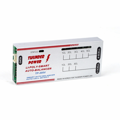 Thunder Power TP205V 2-5 Cell LiPo Balancer