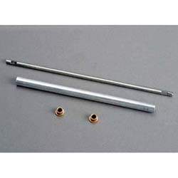 Traxxas 1528 Drive Shaft ,Housing: Villain (2)