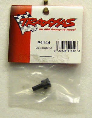 Traxxas 4144 Clutch adapter nut