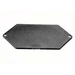 Traxxas 4433 Mounting Plate, Receiver