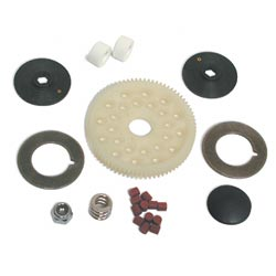 Traxxas 4615 Slipper Clutch Set: ST, RU, BA, TMX2.5